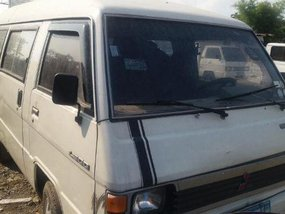 Mitsubishi L300 Van Manual Diesel for sale in Taguig