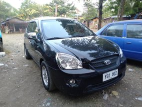 Selling 2nd Hand (Used) Kia Carens 2009 in Lapu-Lapu