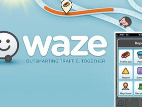 Basic tips to fix the problems with Waze updates