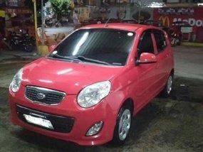2010 Kia Picanto for sale in Manila