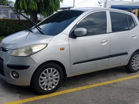 Hyundai I10 2011 Automatic Gasoline for sale in Balagtas