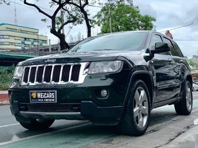 Selling Jeep Cherokee 2011 Automatic Gasoline in Quezon City