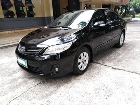 2nd Hand (Used) Toyota Corolla Altis 2013 for sale in Quezon City