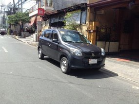 Selling 2nd Hand (Used) Suzuki Alto 2017 Manual Gasoline at 30000 in Pasig