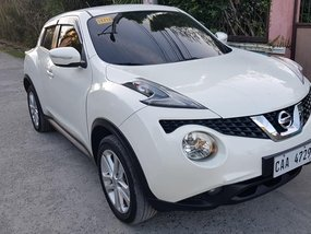 Nissan Juke 2017 for sale