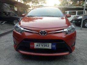 2009 Toyota Vios E for sale