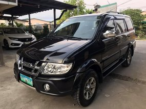2007  Isuzu Crosswind for sale