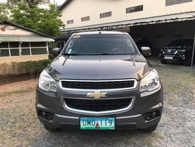 2007 Chevrolet Trailblazer LT for sale