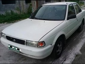 2nd Hand (Used) Nissan Sentra 2000 for sale in Angeles
