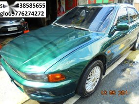 2nd Hand (Used) Mitsubishi Galant 1999 for sale in Mandaluyong