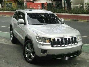 Jeep Cherokee 2012 Automatic Gasoline for sale in Quezon City