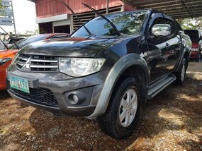 2011 Mitsubishi Strada Manual 4X2 Diesel for sale