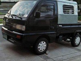 Selling Suzuki Multi-Cab 2006 Manual Gasoline in Angono