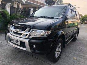 Isuzu Sportivo X 2016 Automatic Diesel for sale in Bacolod