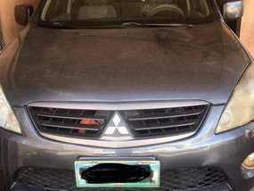 2nd Hand Mitsubishi Fuzion 2008 Automatic Gasoline for sale in Muntinlupa
