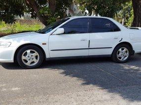 2002 Honda Accord for sale in Las Piñas