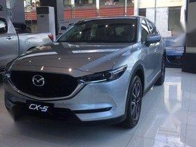 Selling Brand New 2019 Mazda Cx-5 Automatic Gasoline in Manila