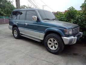 2nd Hand (Used) Mitsubishi Pajero 1992 for sale in Baguio