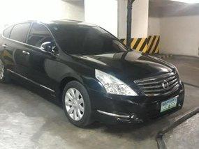 2011 Nissan Teana for sale in Makati
