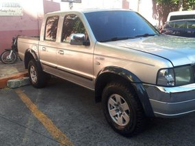 2006 Ford Ranger for sale in Parañaque