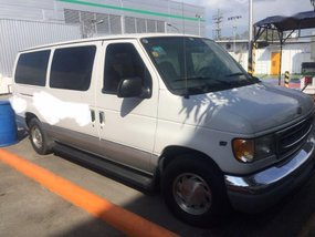 2nd Hand (Used) Ford E-150 2000 Automatic Gasoline for sale in Pasay