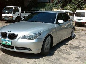 2nd Hand (Used) Bmw 530D 2004 Automatic Gasoline for sale in San Juan
