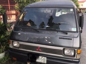 Selling 2nd Hand (Used) Mitsubishi L300 1992 in Imus