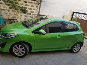 Selling 2nd Hand (Used) Mazda 2 2013 in Las Piñas