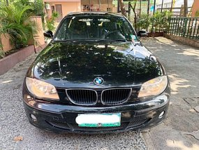 Bmw 118I 2006 Hatchback Automatic Gasoline for sale in Bacoor