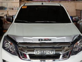2nd Hand (Used) Isuzu D-Max 2016 for sale in Malabon