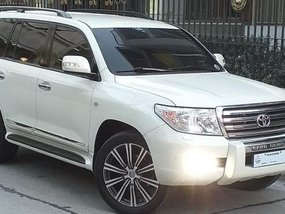Toyota Land Cruiser 2011 Automatic Diesel for sale in Mandaluyong