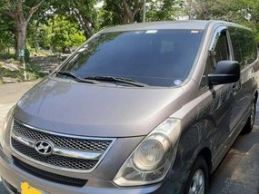Selling Hyundai Starex 2011 for sale