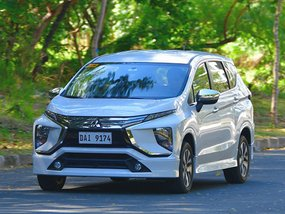 Mitsubishi is working to fix the Xpander's Fuel Pump Problem