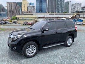 Used 2014 Toyota Land Cruiser Prado for sale