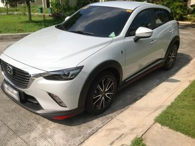 2nd Hand Mazda Cx-3 2018 for sale in Santa Rosa