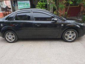 Used Ford Focus 2005 for sale in Bacoor