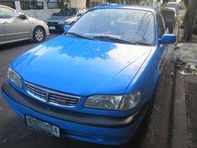 Selling 2nd Hand Toyota Corolla 2004 in Las Piñas
