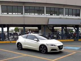 Selling 2nd Hand (Used) Honda Cr-Z 2013 in Pasig