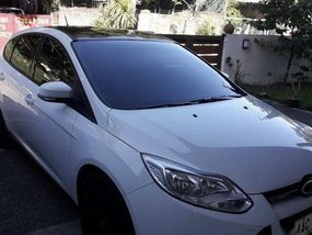 Selling 2nd Hand Ford Focus 2015 Hatchback in Muntinlupa