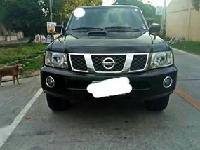 Selling Used Nissan Patrol Super Safari 2010 Automatic Diesel in Candaba