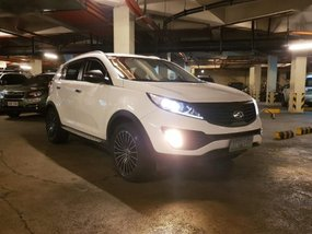 Selling Used Kia Sportage 2011 in Mandaluyong
