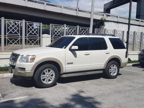 Ford Explorer 2008 Automatic Gasoline for sale in Makati
