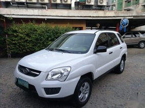Selling Kia Sportage 2011 in Cebu City