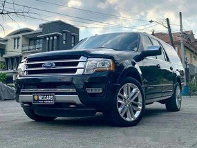 Selling Ford Expedition 2015 Automatic Gasoline in Quezon City