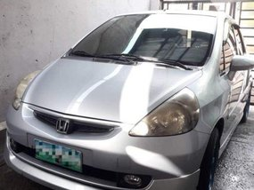 Selling Honda Jazz 1995 Manual Gasoline in Marikina