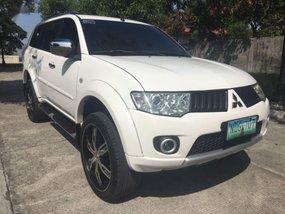 Mitsubishi Montero Sport 2010 Automatic Diesel for sale in Santa Maria