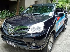2nd Hand Foton Thunder 2016 for sale
