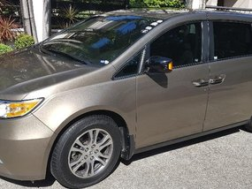 2nd Hand 2012 Honda Odyssey for sale