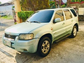 2nd Hand (Used) Ford Escape 2005 for sale in Parañaque