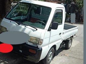 Suzuki Multi-Cab 2006 Manual Gasoline for sale in Quezon City